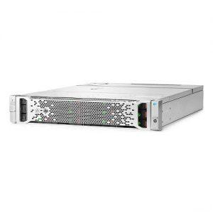 HP D3600 Enclosure + 36TB Hard Drive [B7E37A]