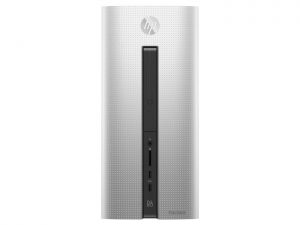HP Desktop 550-127d
