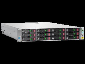 HP StoreEasy 1650 [K2R15A]