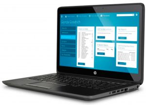 HP ZBook 14 G2 (53PA) Mobile Workstation