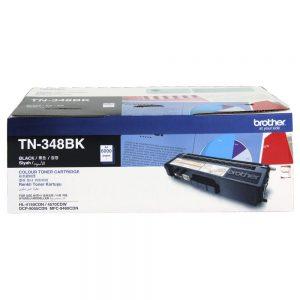 TONER BROTHER TN-348BK