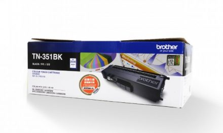TONER BROTHER TN-351BK