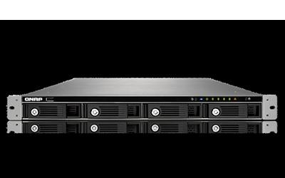 Server storage NAS QNAP TS-469U-RP