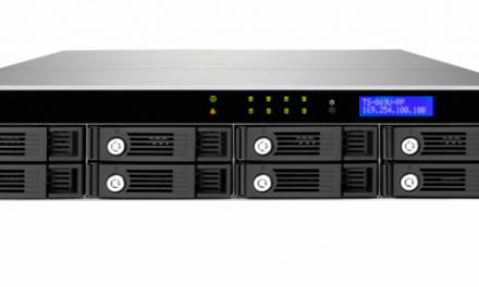 Storage QNAP TS-869U-RP