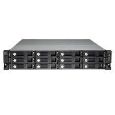 Storage Server NAS QNAP Expansion Unit UX-1200U-RP