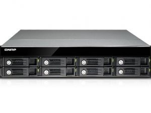 Storage Server NAS QNAP Expansion Unit UX-800U-RP