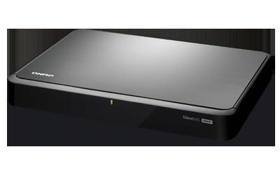 Storage Server NAS QNAP HS-251-2G (2GB RAM)