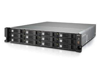 Storage Server NAS QNAP TS-1253U (4GB RAM)