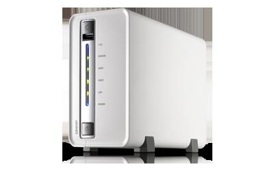 Storage Server NAS QNAP TS-212P