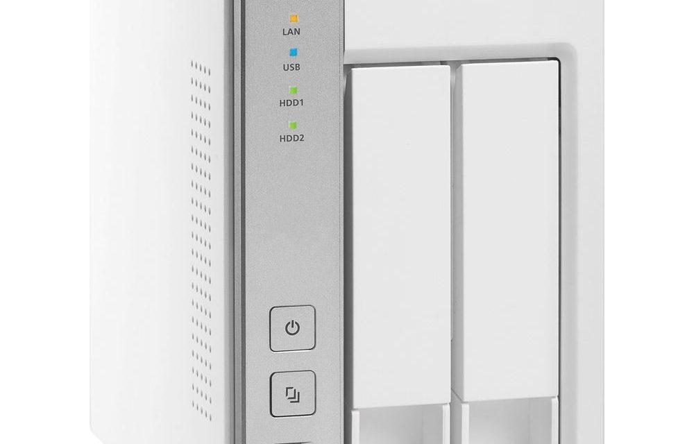Storage Server NAS QNAP TS-231