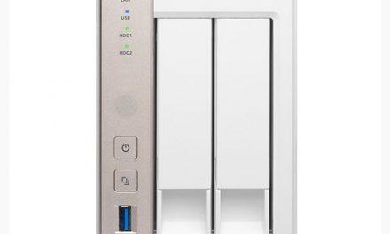Storage Server NAS QNAP TS-251-4G (4GB RAM)