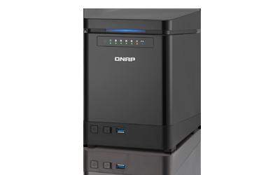 Storage Server NAS QNAP TS-453mini-8G (8GB RAM)