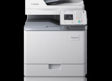 CANON IC-MF 810Cdn