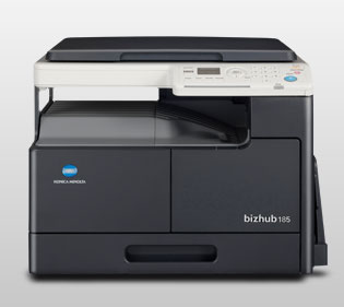 Printer Konica Minolta Bizhub 165