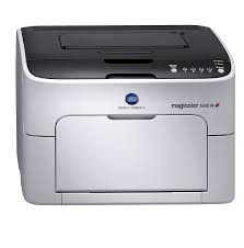 Printer Konica Minolta Magic Colour 1600W