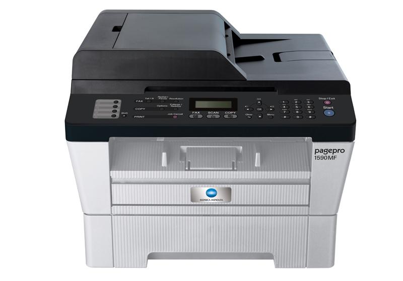 Printer Konica Minolta Pagepro 1590MF