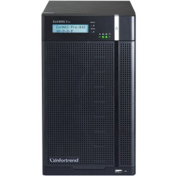 Storage Server INFORTREND EonNAS Pro 850-1 [ENP8501MC]