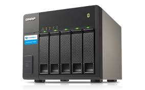 Storage Server NAS QNAP Expansion Unit TX-500P