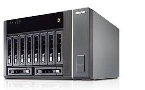 Storage Server NAS QNAP REXP-1000 Pro