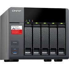 Storage Server NAS QNAP TS-531P-2G