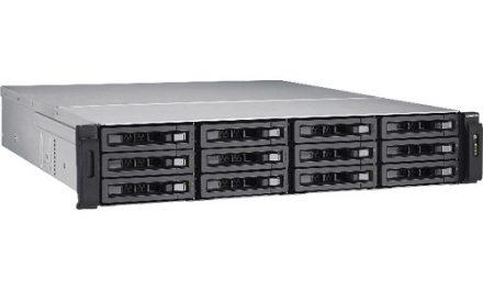 Storage Server NAS QNAP TS-EC1280U-RP