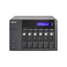 Storage Server NAS QNAP TVS-671-i5-8G