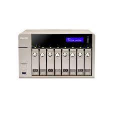 Storage Server NAS QNAP TVS-863-4G