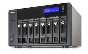 Storage Server NAS QNAP TVS-871-PT-4G