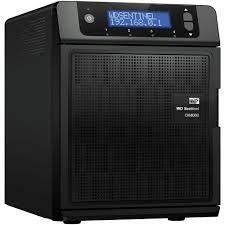 Storage Server WESTERN DIGITAL Sentinel DX4000 12TB