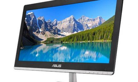 Desktop All in One ASUS EEETOP2030IUK-BB004X