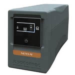 SOCOMEC Netys PE 850 VA USB [NPE-0850]