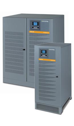 Socomec MASTERYS IP+ RAIL CMI – UPS Three Phase