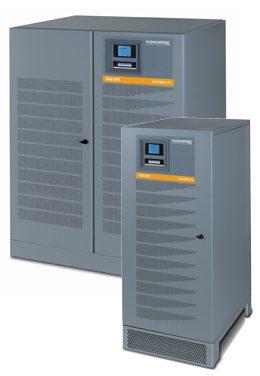 Socomec MASTERYS IP+ RAIL OLI – UPS Three Phase