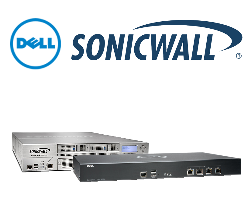 gambar dell sonicwall