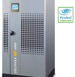 Socomec DELPHYS MP Elite – UPS three phase