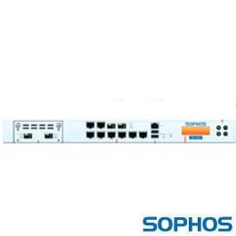 NB331CSUS Sophos XG 330 EnterpriseProtect (1 Year)