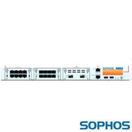NB433CSUS Sophos XG 430 EnterpriseProtect (3 Year)