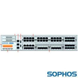 NB751CSUS Sophos XG 750 Enterprise Protect (1 Year)
