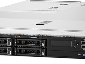 SERVER IBM X3550M5 8869G2A