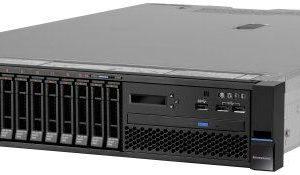 SERVER IBM X3650 M5 5462-D2A