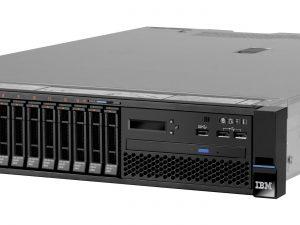 gambar SERVER IBM X3650 M5 8871B2A