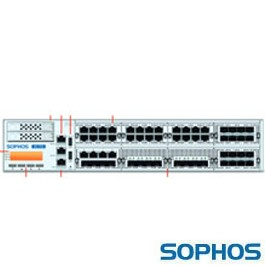 XB751CSUS Sophos XG 750 TotalProtect (1 Year)