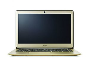 ACER Swift 3 (Core i5-6200U) - Gold