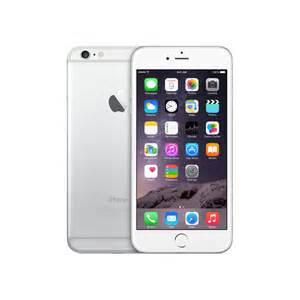 APPLE iPhone 6 16GB – Silver