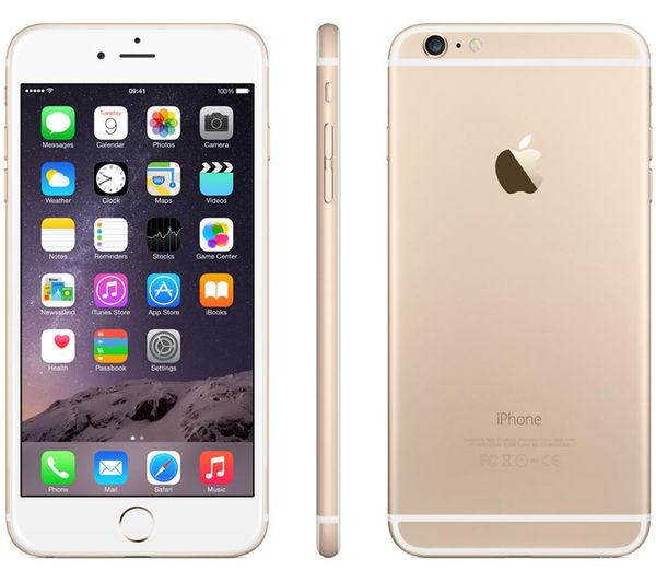 APPLE iPhone 6 16Gb – Gold