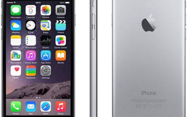 APPLE iPhone 6 16Gb – Space Grey