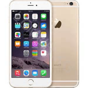 APPLE iPhone 6 64GB – Gold