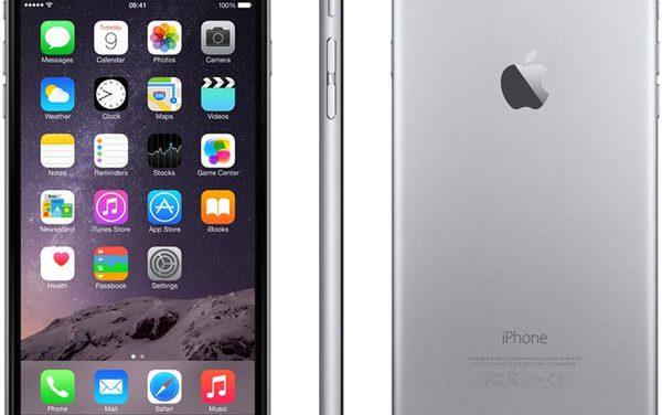APPLE iPhone 6 Plus 64Gb – Space Grey