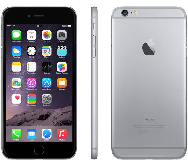 APPLE iPhone 6 Plus 64Gb – Space Grey