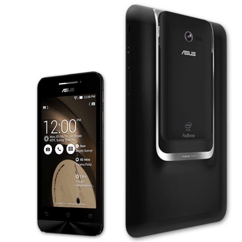 ASUS Padfone Mini [PF400CG] - Black